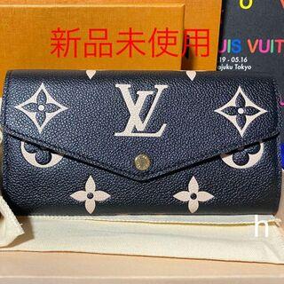 LOUIS VUITTON - ルイヴィトン ポルトフォイユ サラ 長財布 正規品 新品 M80496