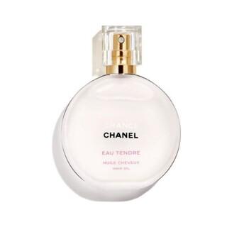 シャネル(CHANEL)のシャネル♡ チャンスオータンドゥルヘアオイル35ml(ヘアウォーター/ヘアミスト)