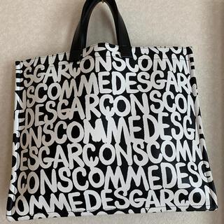 COMME des GARCONS - トートバッグ