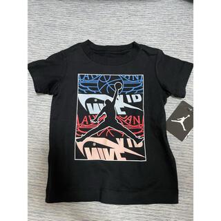 ナイキ(NIKE)のNIKE ジョーダン Tシャツ ベビー キッズ 90(Tシャツ)