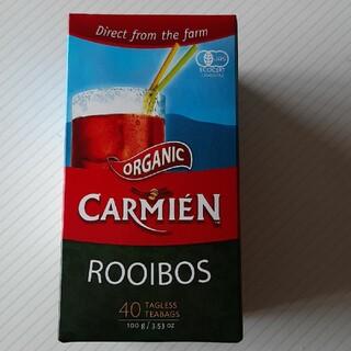 コストコ(コストコ)のCARMIEN ルイボスティー(健康茶)