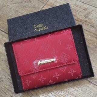 ラシット(Russet)の最安値新品russet財布(財布)