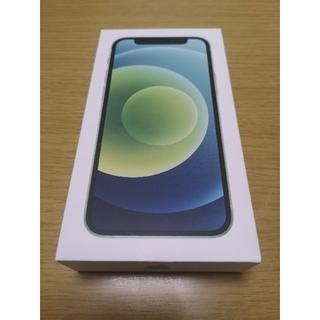 iPhone - 【新品未使用】iPhone 12 mini グリーン① SIMフリー