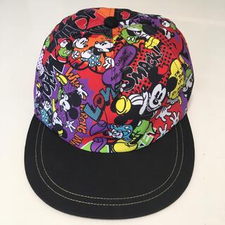 ディズニー(Disney)のディズニーリゾート Disney キャップ 帽子(キャップ)