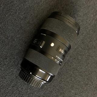 シグマ(SIGMA)のF1.8 SIGMA 18-35 EFマウント 中古(レンズ(ズーム))