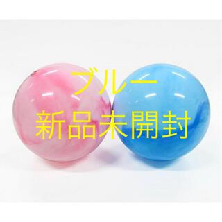 ミニバランスボール20cm ブルー エクササイズ ダイエットレーニング ヨガ(トレーニング用品)