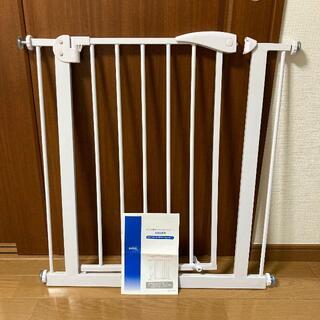 カトージ(KATOJI)のカトージ ベビーセーフティオートゲート(ベビーフェンス/ゲート)