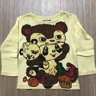 グラグラ(GrandGround)のグラグラ ロンT(Tシャツ/カットソー)