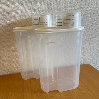 ムジルシリョウヒン(MUJI (無印良品))の無印 米びつ(収納/キッチン雑貨)