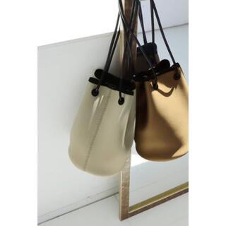 ジャーナルスタンダード(JOURNAL STANDARD)の【YAHKI /ヤーキ】 NEO PRENE BAG ネオプレーンバッグ グレー(ショルダーバッグ)