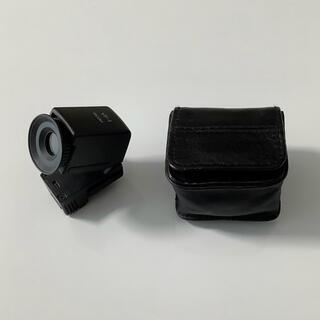 リコー(RICOH)のRICOH  VF-1 ( 専用液晶ビューファインダー )(コンパクトデジタルカメラ)