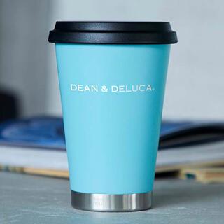 ディーンアンドデルーカ(DEAN & DELUCA)のディーンアンドデルーカ タンブラー限定品 DEAN&DELUCA アイスブルー(タンブラー)