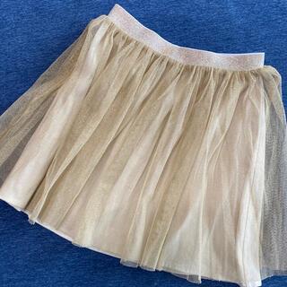 ユニクロ(UNIQLO)のユニクロ チュールスカート(スカート)
