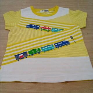 familiar - ファミリア 110cm 半袖 Tシャツ 02MN06111436