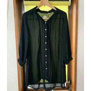 エスティークローゼット(s.t.closet)のs.t.closet ロングシャツ(シャツ/ブラウス(長袖/七分))