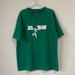 XLARGE - xlarge 犬夜叉 tシャツ