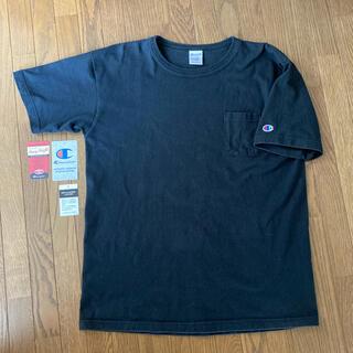 Champion - Champion チャンピオン Tシャツ T1011 ブラック L