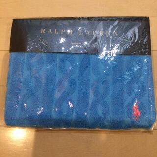 POLO RALPH LAUREN - 新品未使用 ポロラルフローレンのピローカバー クッションカバー 寝具 シーツ