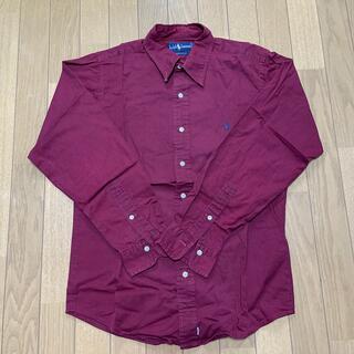ラルフローレン(Ralph Lauren)のRalph LAUREN ラルフローレン 長袖シャツ シャツ(Tシャツ/カットソー(七分/長袖))