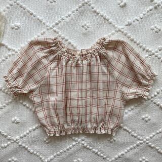 Caramel baby&child  - Liilu / Josefine Blouse / 6y