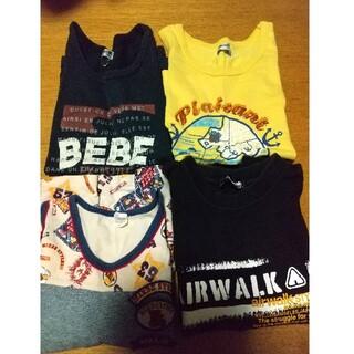 ベベ(BeBe)のタンクトップ  120  男の子(Tシャツ/カットソー)
