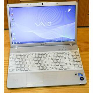 SONY - 6/10再値下げ  ソニー バイオ VAIO  Core i3