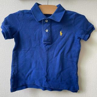 ラルフローレン(Ralph Lauren)のラルフローレン  80 ポロシャツ(Tシャツ)
