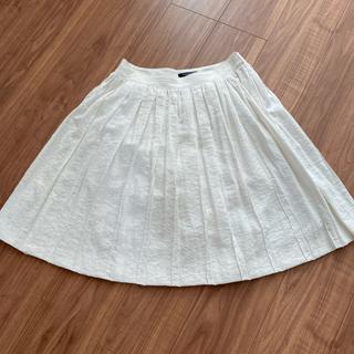 バーバリー(BURBERRY)の送料込み 美品 Burberry Londonスカート(ひざ丈スカート)