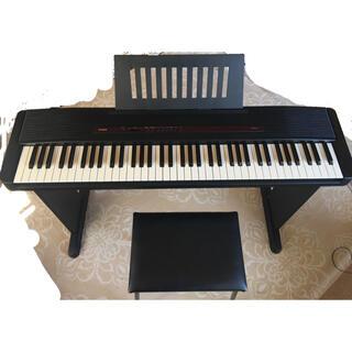 CASIO - CASIO CPS-7 Piacere 電子ピアノ