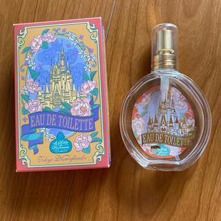 ディズニー(Disney)のディズニー オードトワレCA フレッシュフローラルの香り(香水(女性用))