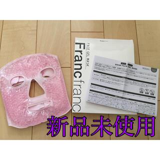 フランフラン(Francfranc)のフランフラン フェイスジェルマスク(パック/フェイスマスク)
