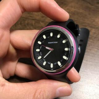 アピタイム(appetime)のappetime 腕時計 カシス(腕時計)