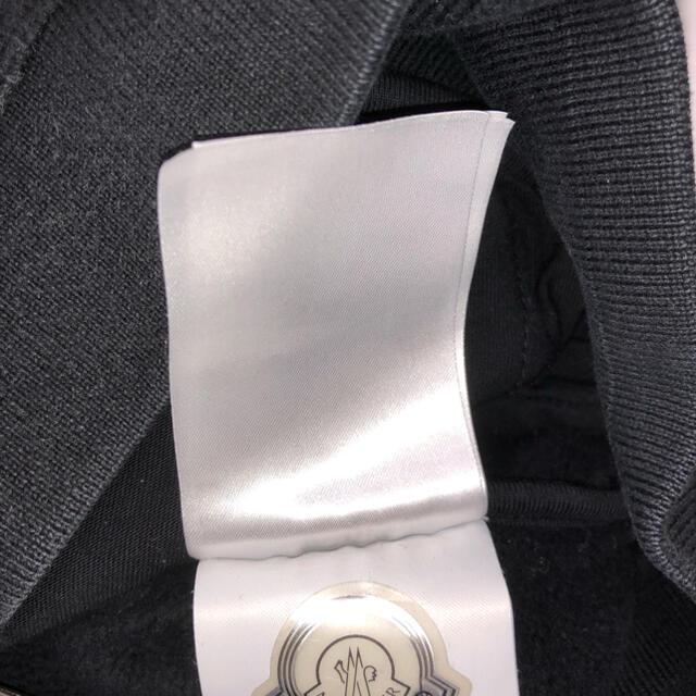 MONCLER(モンクレール)のモンクレール パーカー サイズL メンズのトップス(パーカー)の商品写真