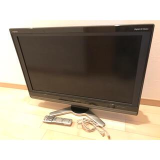 SHARP - !アンテナコード付き! SHARP AQUOS LC-32DE5 32型 テレビ