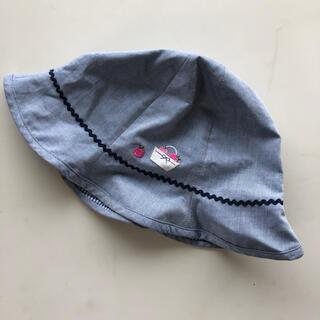 ファミリア(familiar)のファミリア 帽子 51(帽子)