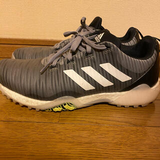 adidas - アディダス コードカオス 27.5cm