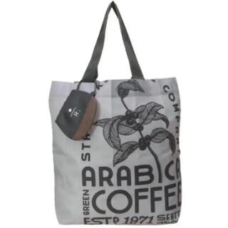 Starbucks Coffee - スターバックス ポケッタブルトート