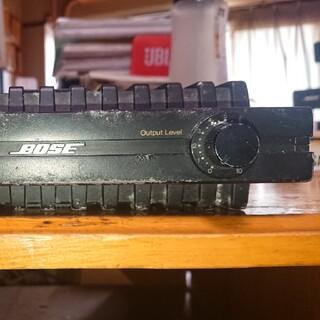 ボーズ(BOSE)のボーズ BOSE 1702 アンプ(パワーアンプ)