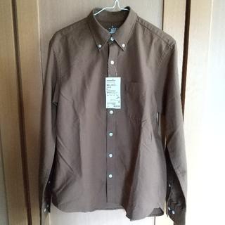 ムジルシリョウヒン(MUJI (無印良品))のMUJI  無印良品  ボタンダウンシャツ  紳士(シャツ)