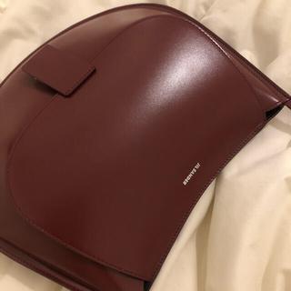 Jil Sander - jilsander crescent bag ジルサンダー ハーフムーンバッグ