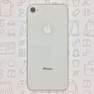 アイフォーン(iPhone)の【B】iPhone8/64GB/352997096760583(スマートフォン本体)