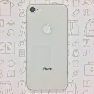 アイフォーン(iPhone)の【B】iPhone8/64GB/352997096368700(スマートフォン本体)