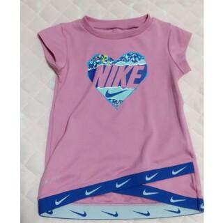 ナイキ(NIKE)のNIKEベビー服 Tシャツ(Tシャツ/カットソー)
