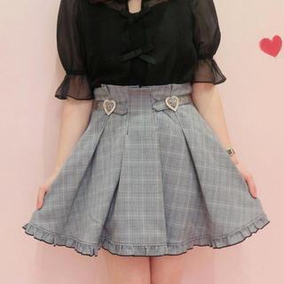 ロジータ(ROJITA)のまほさん専用出品🐰💕(ひざ丈スカート)