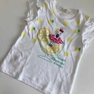 KP - KP ニットプランナー Tシャツ 100
