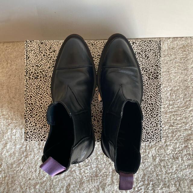 JOHN LAWRENCE SULLIVAN(ジョンローレンスサリバン)のa様専用  eytys nikita ブーツ メンズの靴/シューズ(ブーツ)の商品写真