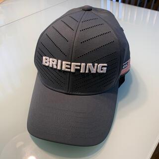 BRIEFING - ブリーフィング