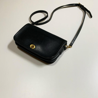 COACH - (oldcoach)バッグ