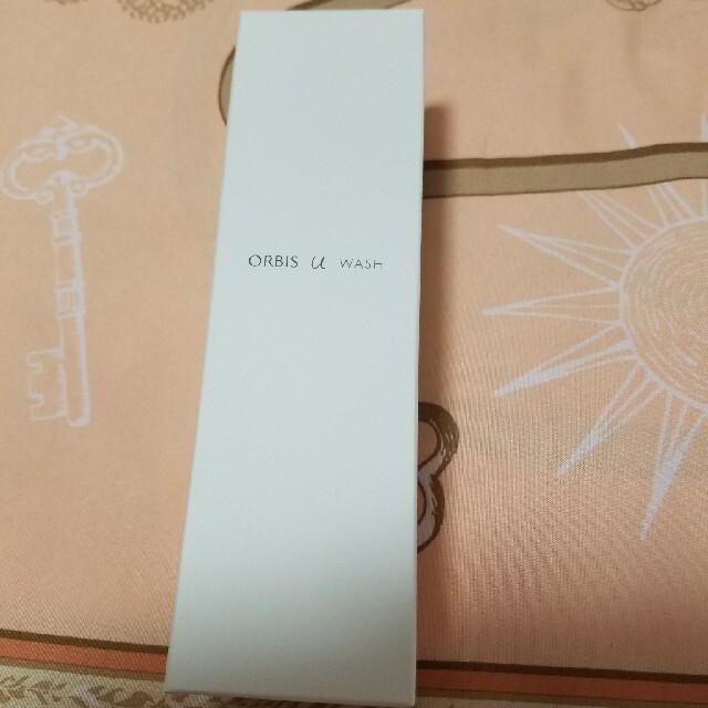 ORBIS(オルビス)のオルビスユーウォッシュ コスメ/美容のスキンケア/基礎化粧品(洗顔料)の商品写真