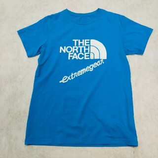 THE NORTH FACE - THE NORTH FACE ノースフェイス ロゴ Tシャツ カットソー